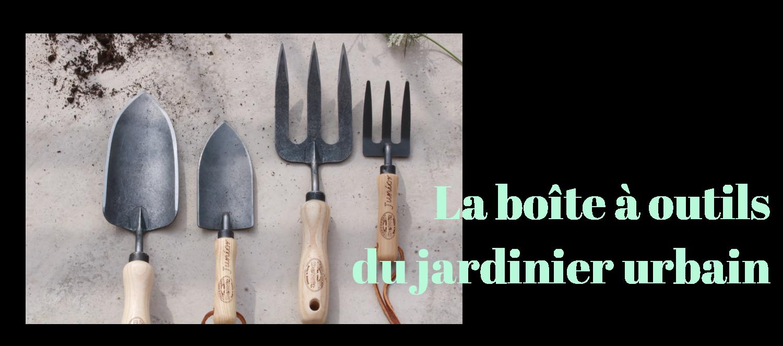 outils de jardinage éco-responsable, dewit fabriqué en Hollande, plantoir et fourche