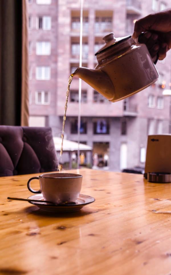 thé noir russe aux agrumes bios en mode tea time et conseils de préparation